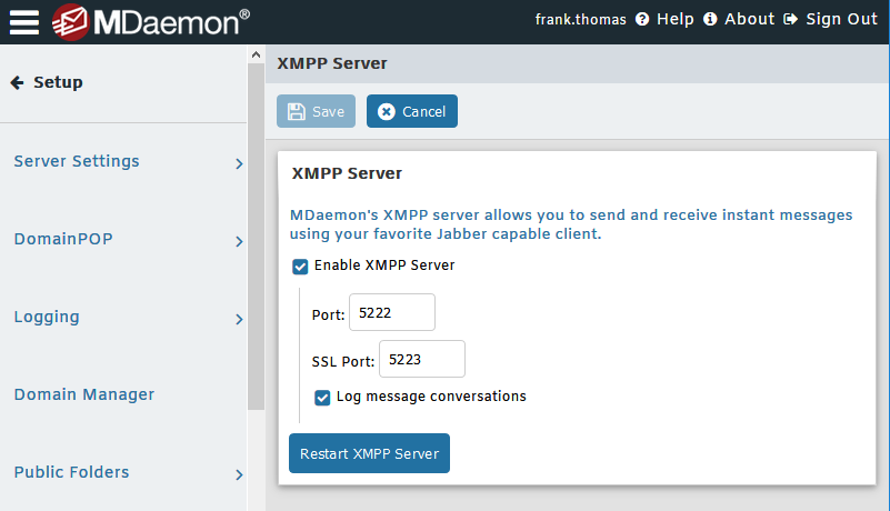 XMPP-SSL_MDaemon-Email-Server