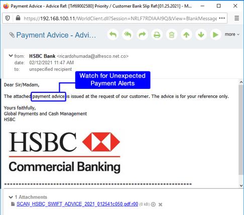HSBC_Bank_Phishing