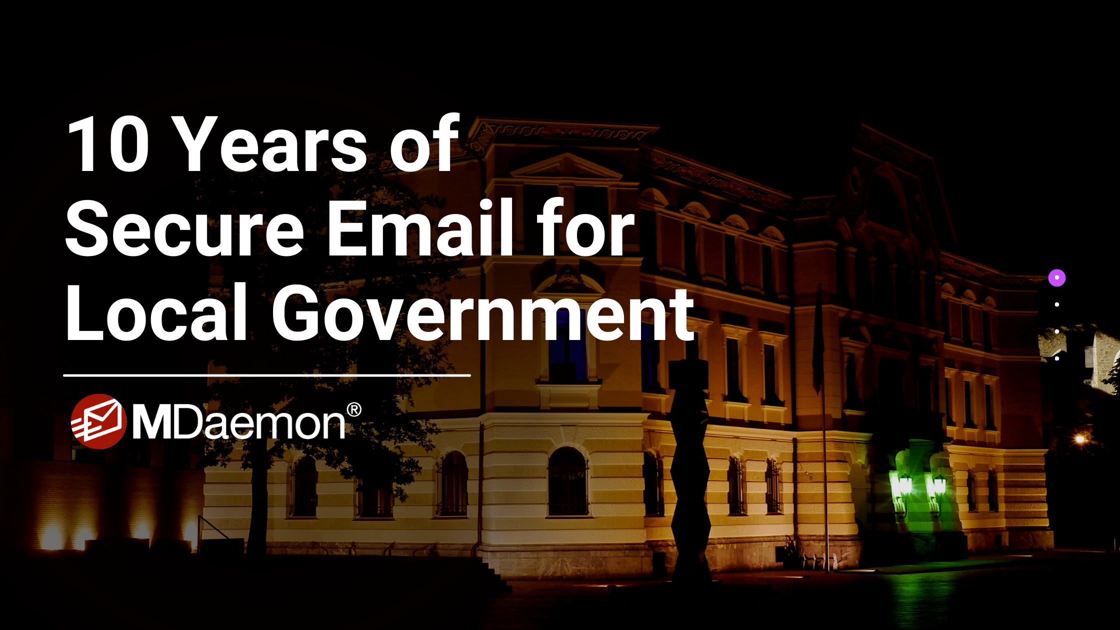 Secure-email-government